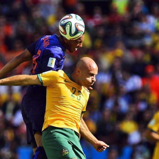 Hart umkämpftes Spiel in Porto Alegre