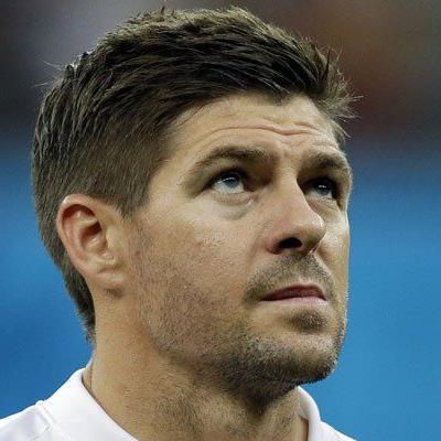 Für Steven Gerrard und England geht es um Sein oder Nichtsein.