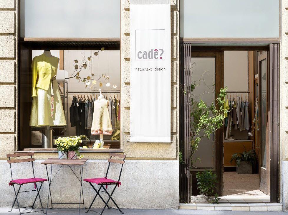 Mehr als 400 Geschäfte in Österreich bieten umweltschonende Kleidung von Bio bis Vintage an