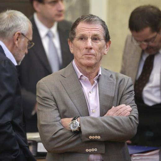 Ex-Lobbyist klagt Grasser, Meischberger u. a. auf 32 Mio.