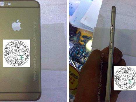 Bringt Apple das iPhone 6 mit einem grundlegend neuen Design?