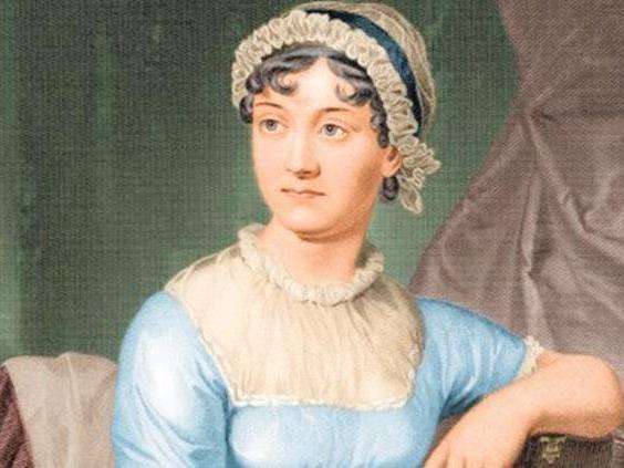 Im Literatursalon stellt Susanna Wergles die englische Autorin Jane Austen vor.