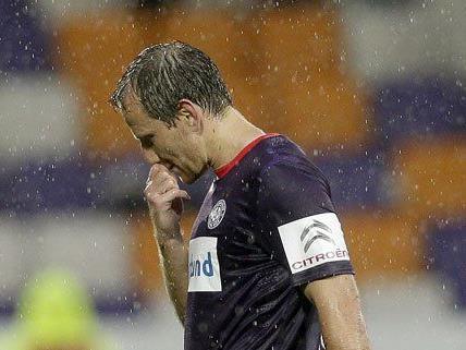 Tomas Jun spielt künftig für den FK Jablonec.