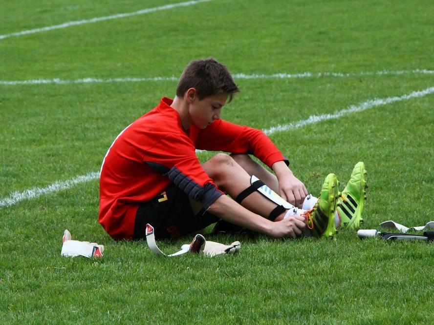 Zum ersten Mal geht der internationale Neu Amerika Cup für Unter-11-Teams in Bregenz in Szene.
