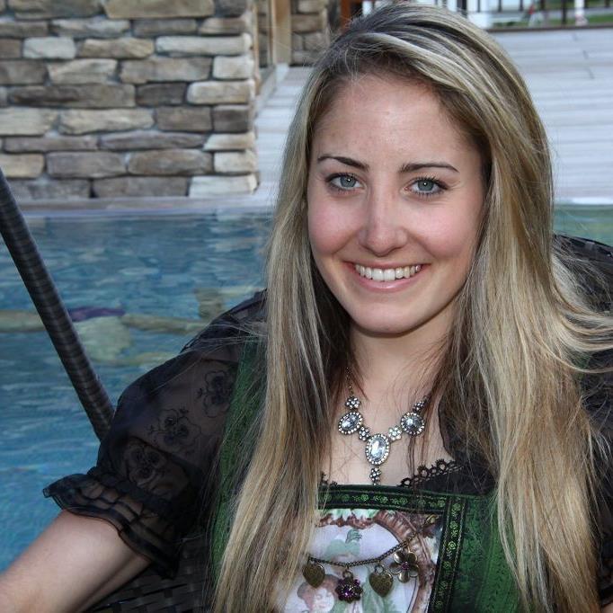 Die Nenzingerin Michelle Morik gehört nicht mehr dem ÖSV Kader an, wird aber im Landeskader trainieren und die Karriere fortsetzen.