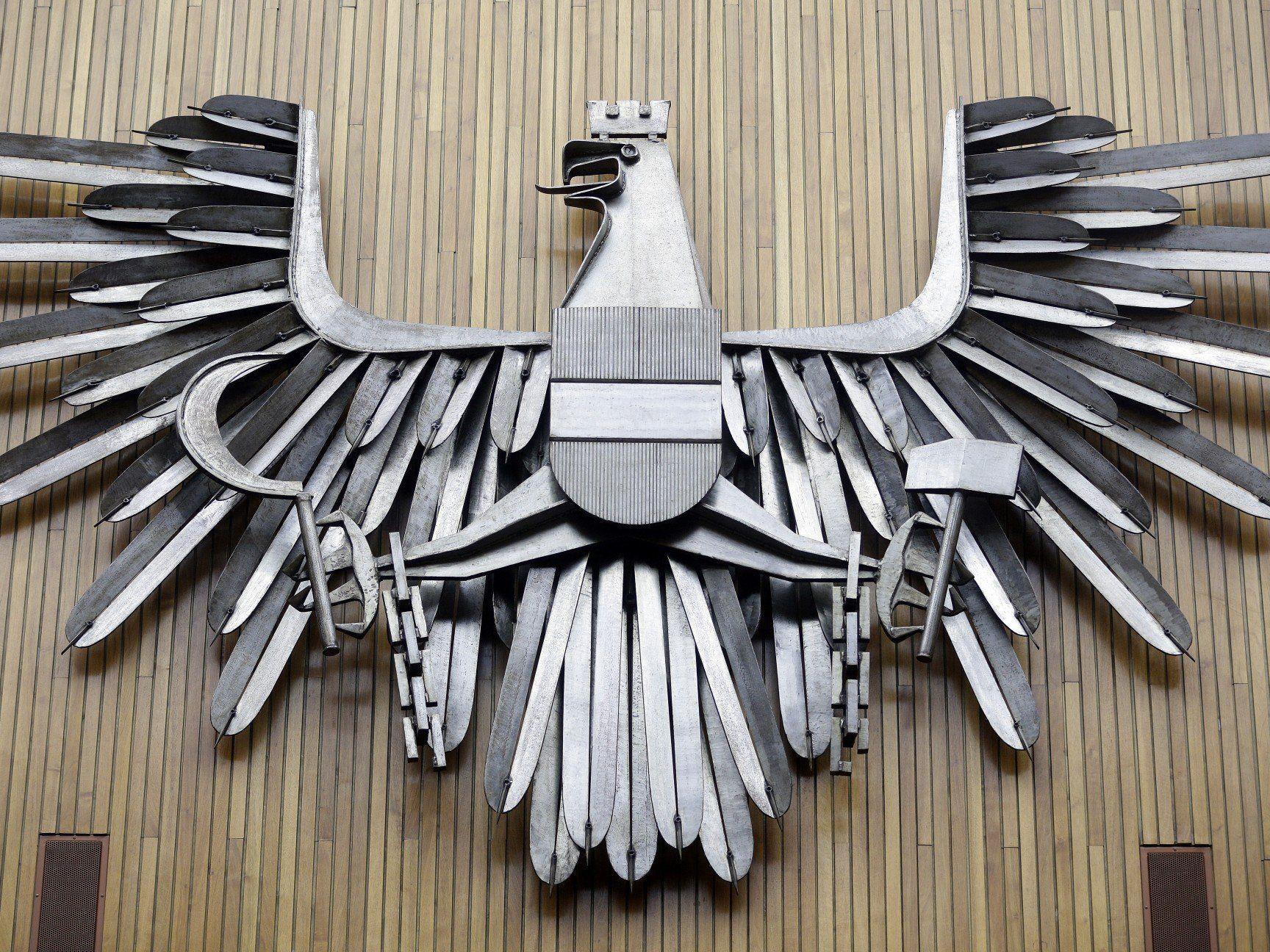 Nationalrat segnet am Donnerstag die Einschränkung der Sonderpensionen ab.