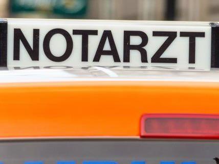 Am Mittwoch erlitt eine Zehnjährige eine CO-Vergiftung in Wien.