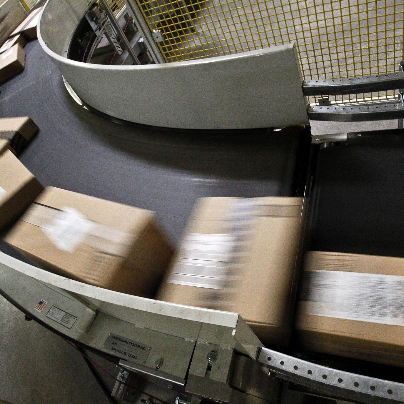 Online-Händler: Bei Warenwert über 40 Euro künftig ebenfalls Verrechnung von Rücksendekosten möglich