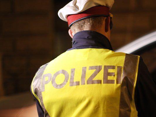 Die steirische Polizei stoppte den überladenen LKW. (Symbolbild)