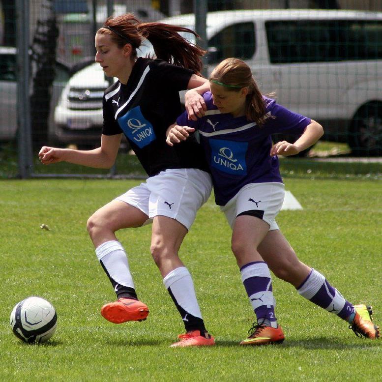 Das Bundesfinale der Mädchen Schülerliga geht erstmals in Vorarlberg über die Bühne.