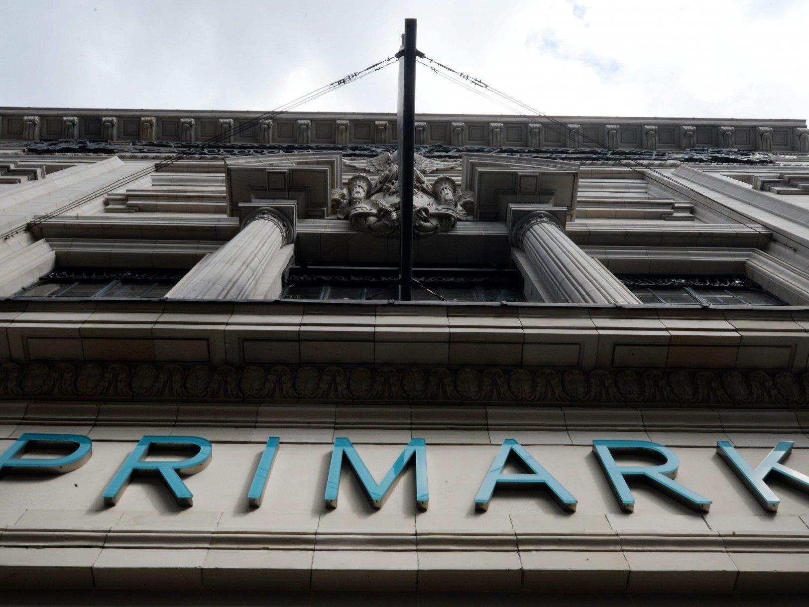 Britische Billigmodekette Primark gerät zusehens in die Kritik.