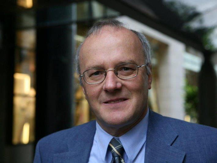 Primar Reinhard Haller