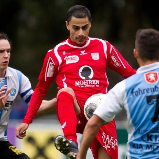 Dursun Karatay wechselt zum Schweizer Regionalligaklub SC Brühl St. Gallen.