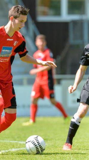 Marcel Canadi steht vor einem Wechsel zum deutschen Spitzenklub Borussia Mönchengladbach.
