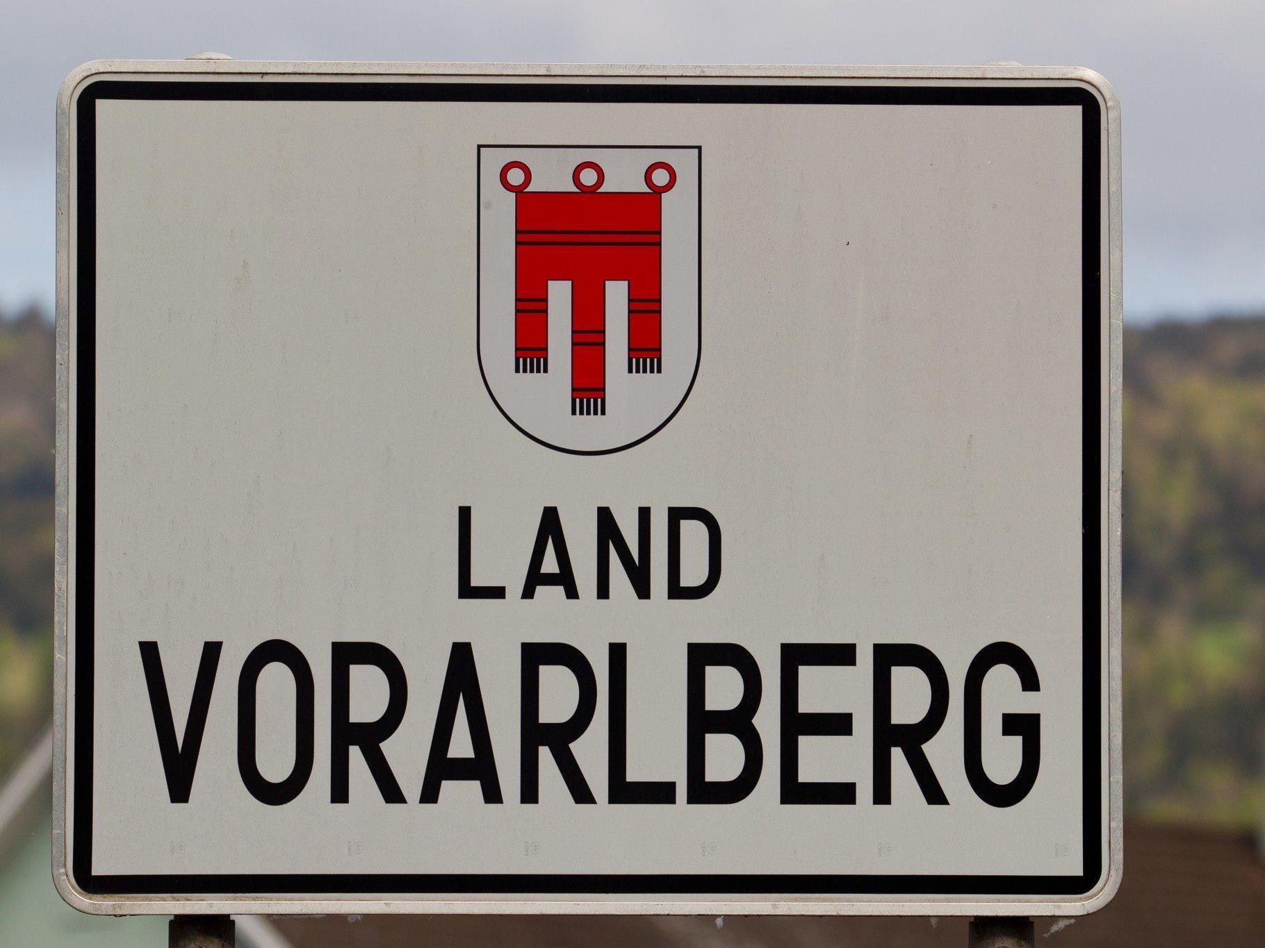 Wirtschaftsstandort Vorarlberg: Scharfe Konkurrenz über dem Rhein.