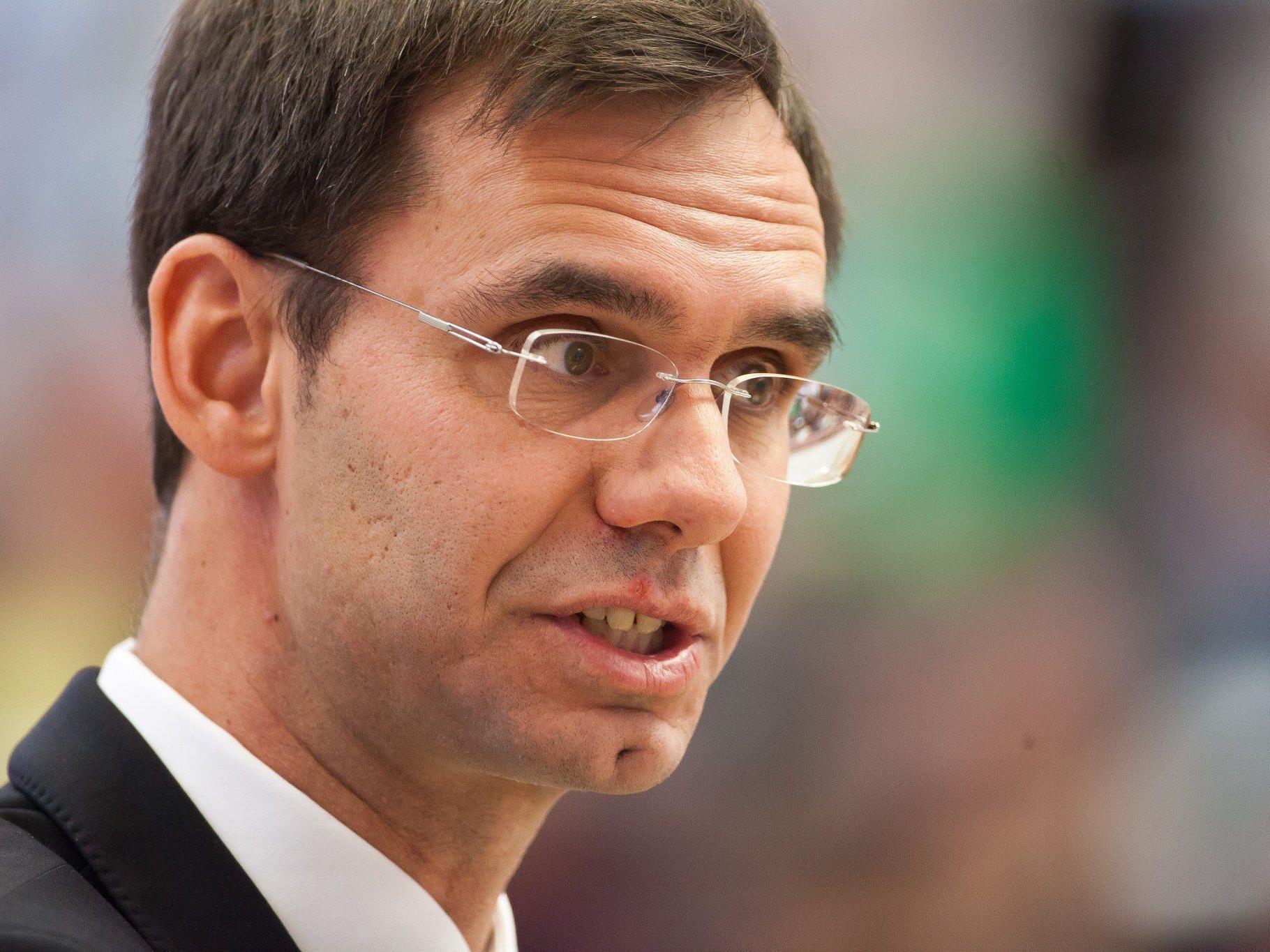 LH Markus Wallner für rasche Steuerreform.