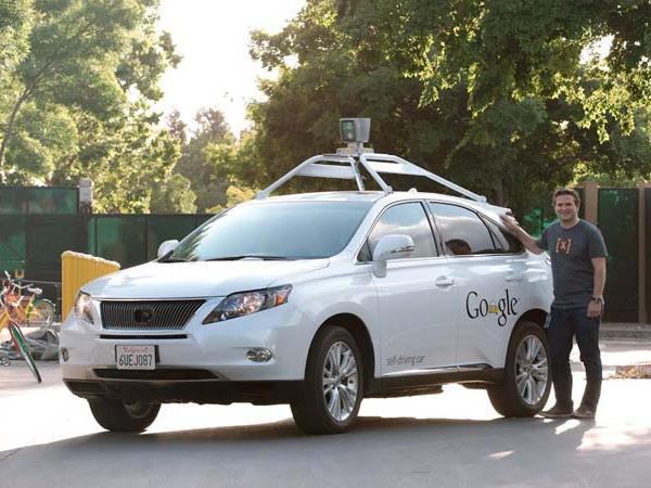 Der Weg der herausragenden Leistungen hat Wendel ins Silicon Valley geführt