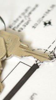 Um 4,7 Prozent sind die Immobilienpreise in Wien gestiegen.