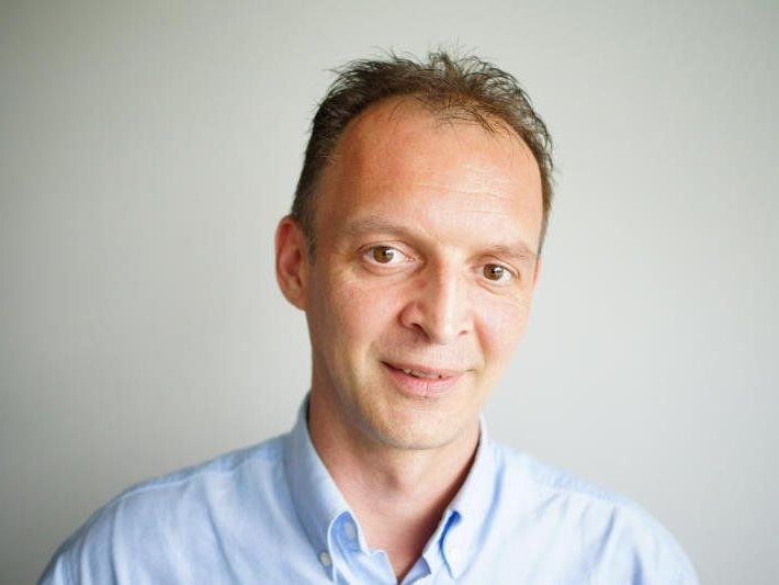 Spitzenkandidat Jogy Wolfmeyer: Leistbares Wohnen und hohe Steuerbelastung als Wahlkampfthemen