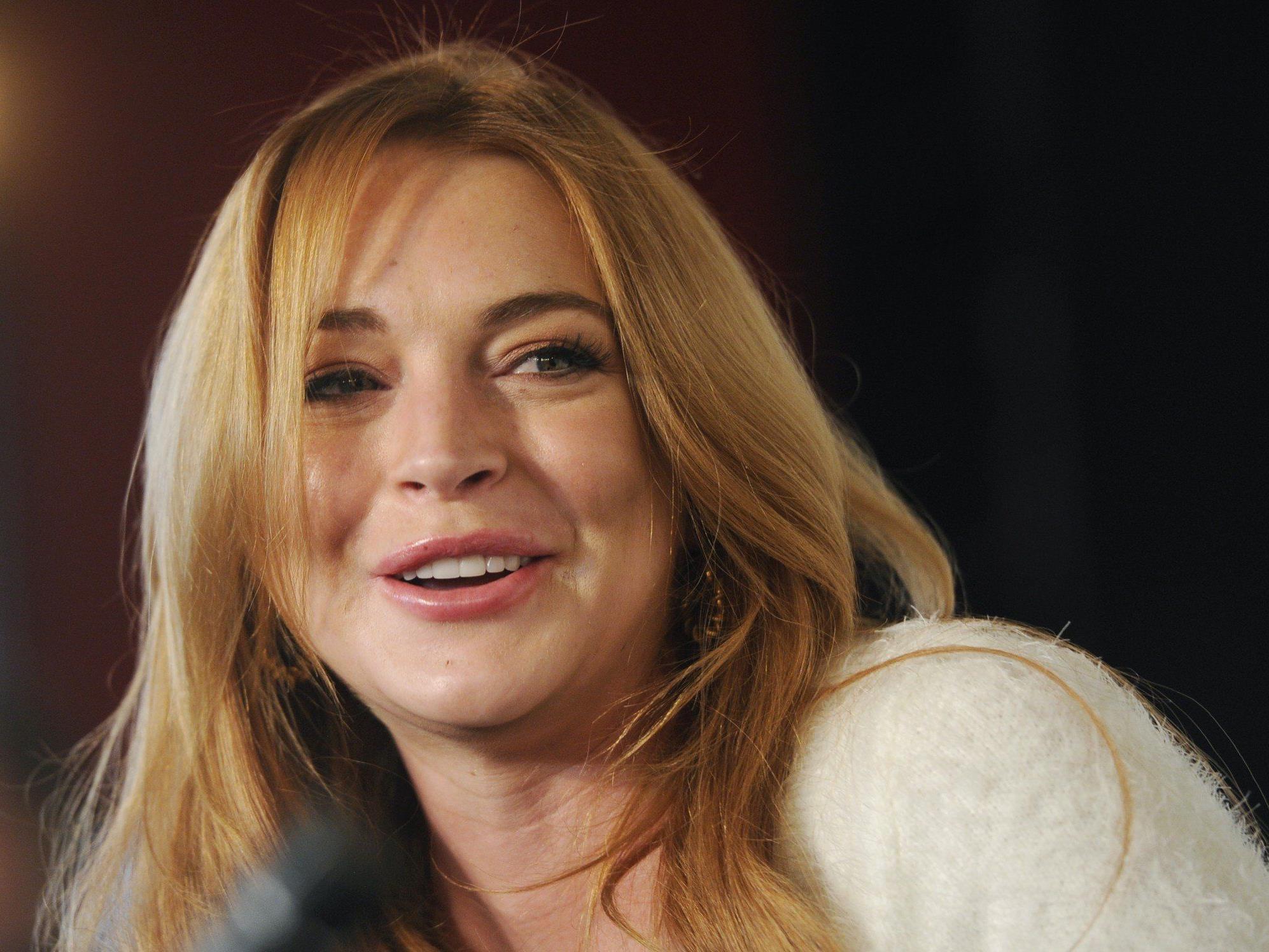 Lindsay Lohan hat nun die Klage gegen die Macher von GTA V eingereicht.
