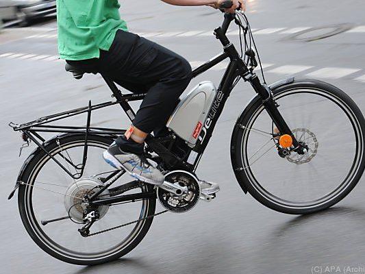 Weniger Sicherheitsmängel bei E-Bikes