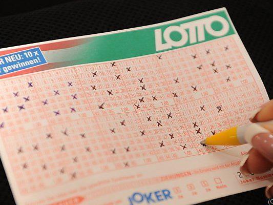 Bisher höchste Lotto-Einzelgewinn in diesem Jahr