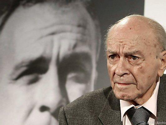 Di Stefano wurde 88 Jahre alt