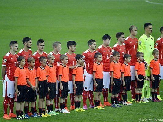 Die jungen Kicker stehen bereits fix im Halbfinale