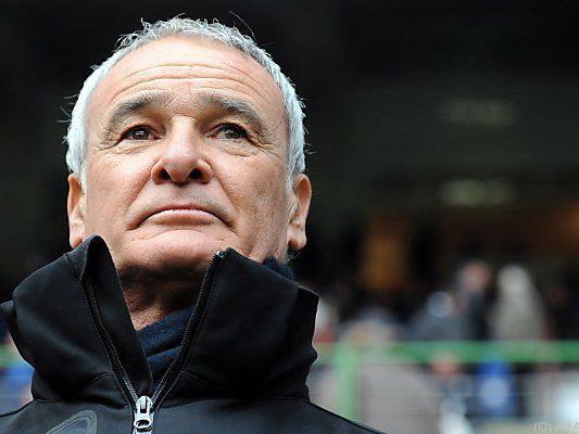 Ranieri löst populären Fernando Santos ab