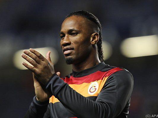 Von Galatasaray zurück zum FC Chelsea