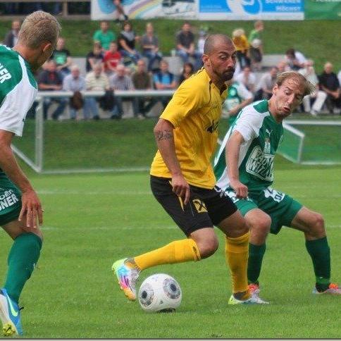 Ahmet Caner gelang der 1:1-Ausgleich, aber Höchst verlor in der Nachspielzeit gegen Mattersburg.