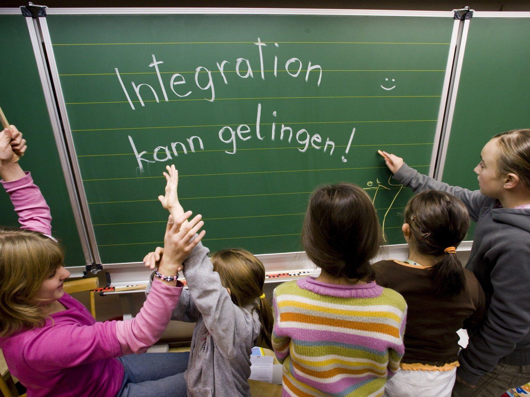 Lehrer sollen die Muttersprachen der Schüler verstehen.