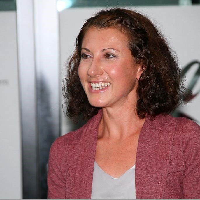 Die Dornbirnerin Sabine Reiner gewann den Marathon in Davos in überlegener Manier.
