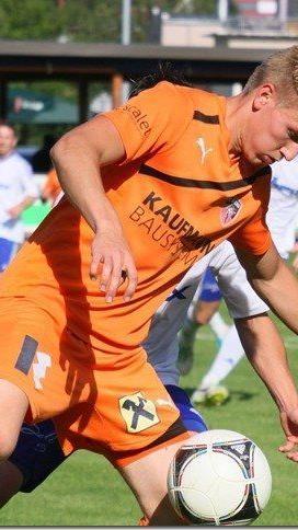 Pius Simma und Co. haben im Herbstdurchgang der Regionalliga West neunmal Heimrecht.