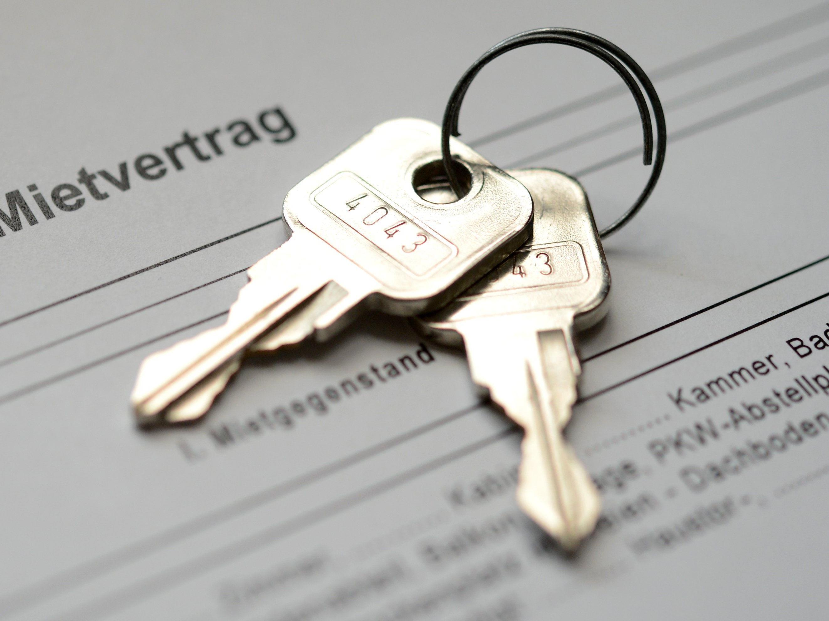 Immobilien-Spekulationen sollen nun unterbunden werden.