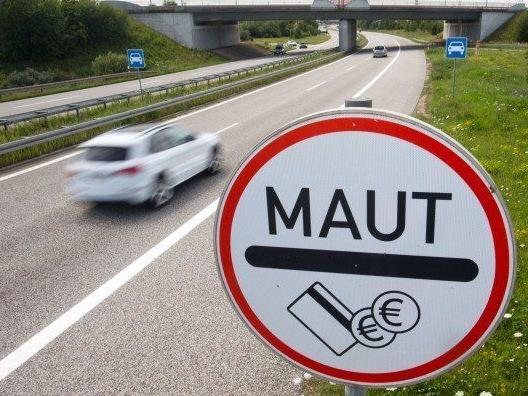 Die deutschen Mautpläne beschäftigen auch Vorarlbergs Politik.