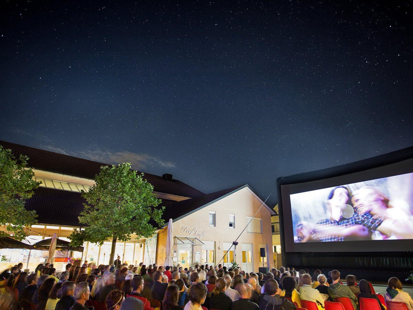 Das 29. ALPINALE Kurzfilmfestival startet im August.