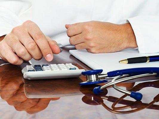 Ein Frühpensionist gab sich als Arzt aus