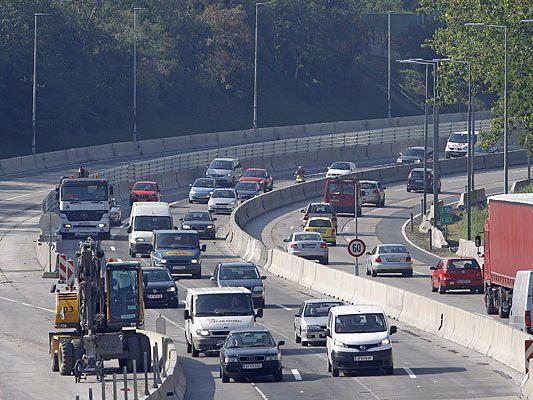 Was die Asfinag in Sachen Autobahnen plant, ist nun einsehbar