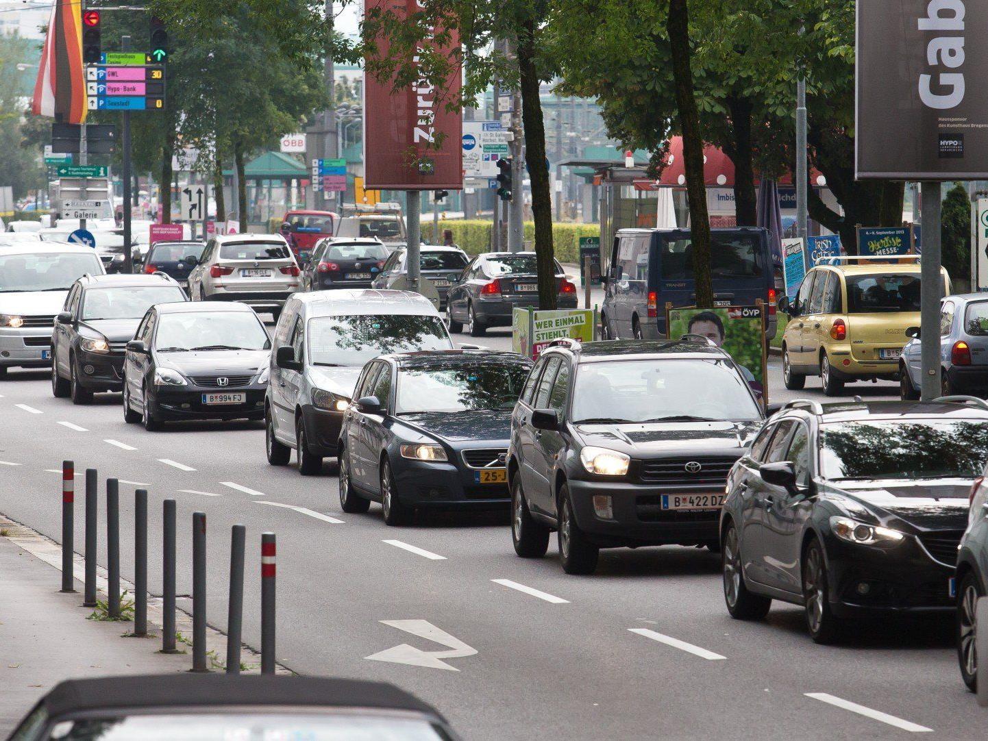 Macht es Sinn das ganze Straßennetz in Österreich mautpflichtig zu machen?