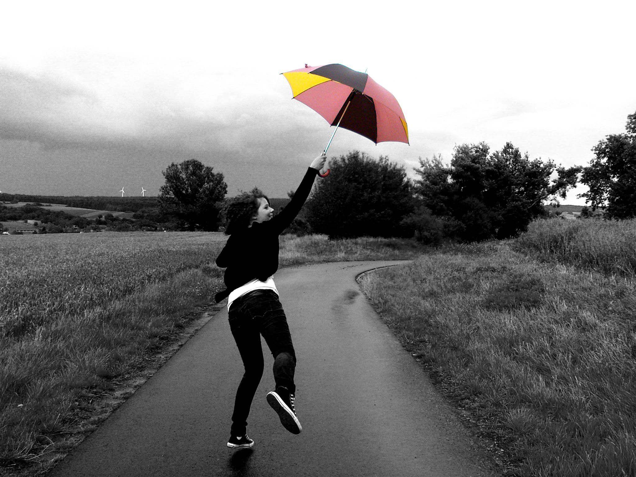 Im aha finden Jugendliche Tipps & Infos für einen wetterfesten Sommer.