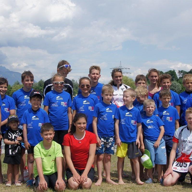 Fast zwanzig Vorarlberger Nachwuchsathleten sind bei der ÖM dabei.