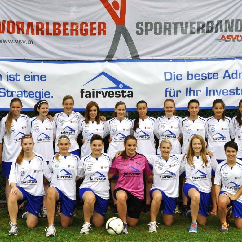 FFC fairfesta Vorderland hat große Ziele vor sich: Weiterentwicklung und Jugendförderung bleibt vorrangig.