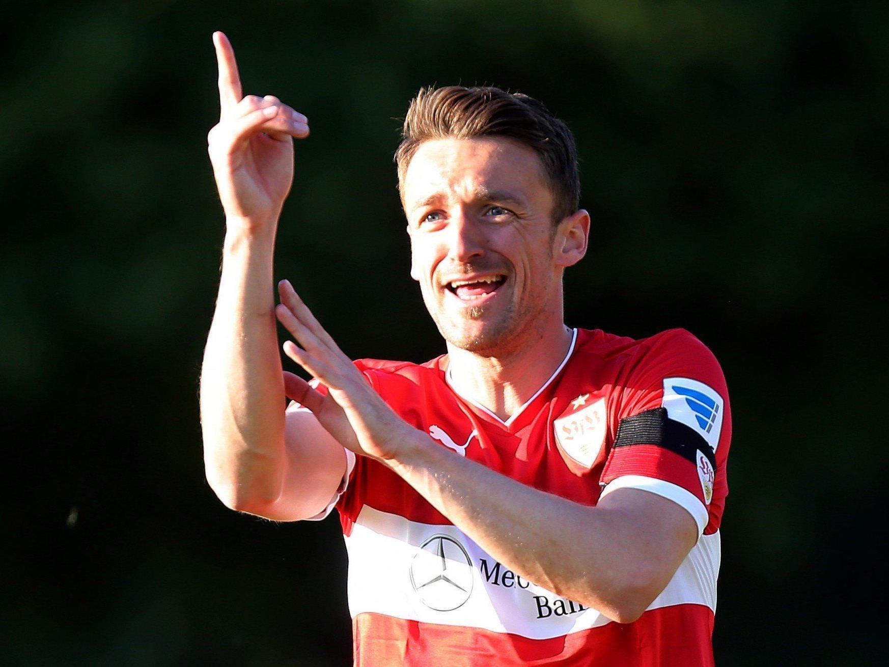 Die Sensation ist perfekt: Montafon-Auswahl tritt gegen VfB-Kicker an.