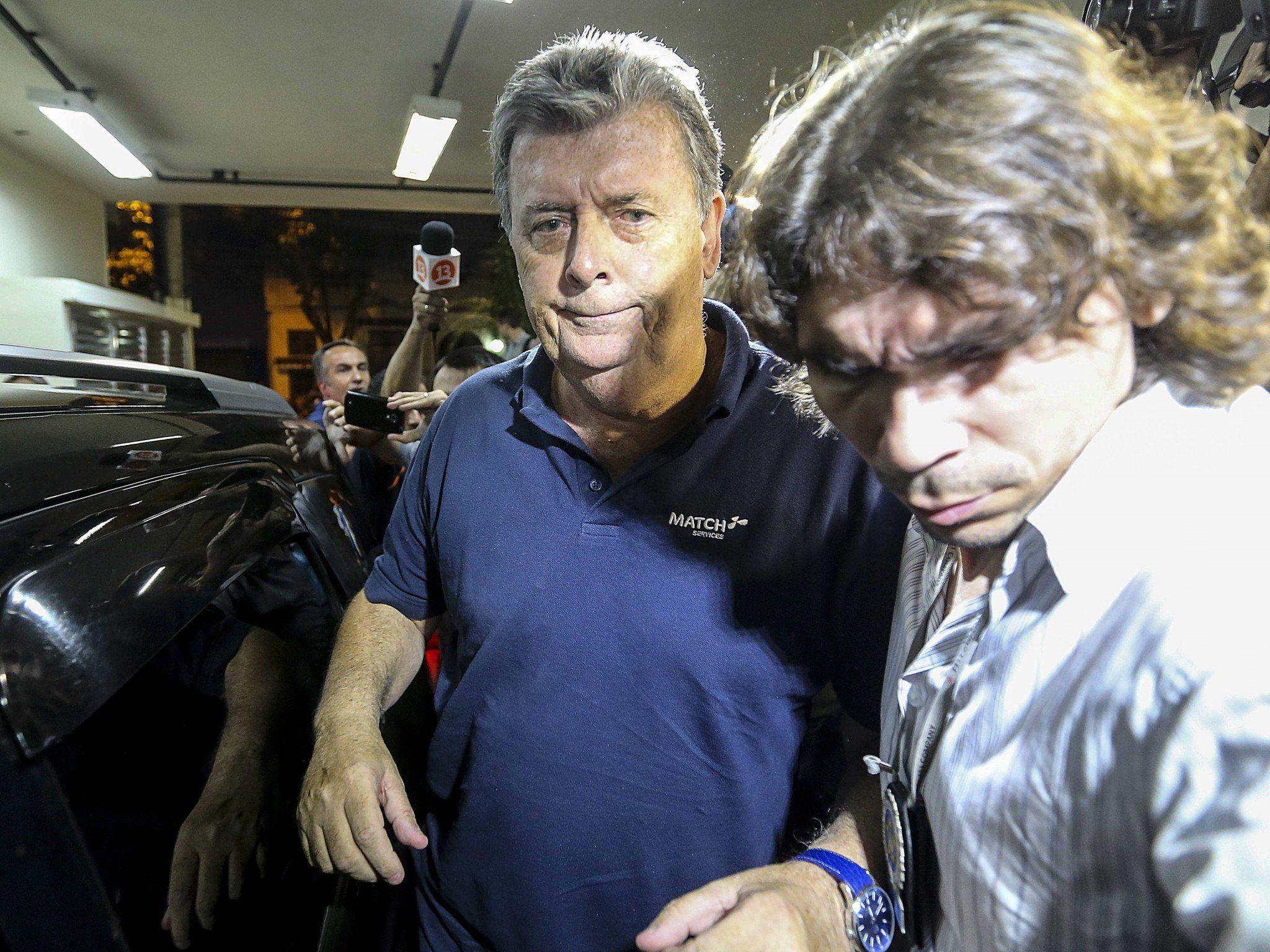 Mutmaßliche illegale WM-Ticketverkäufe: Direktor von FIFA-Vertriebspartner festgenommen.