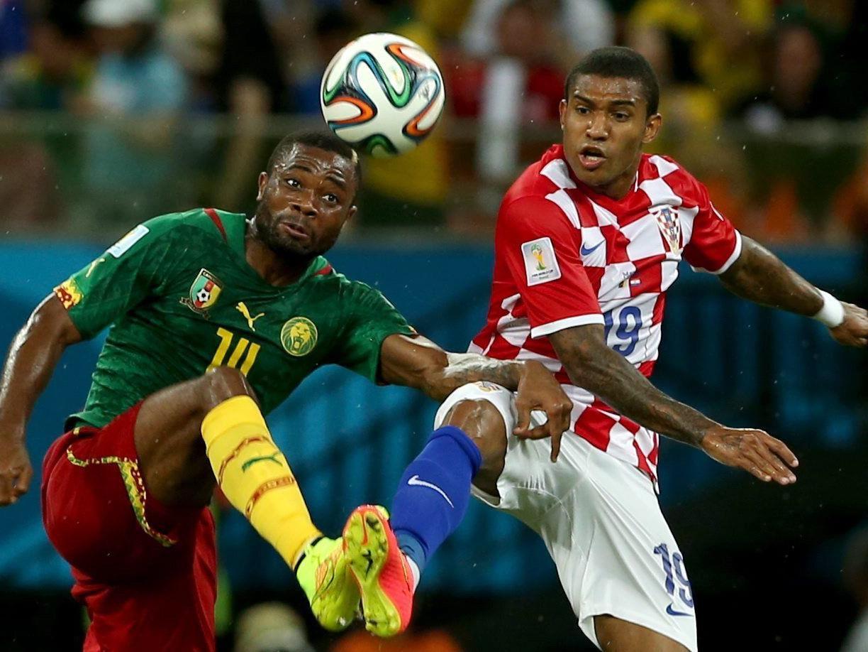 Die FIFA äußert sich derzeit nicht zu den Manipulationsvorwürfen gegen Kamerun.