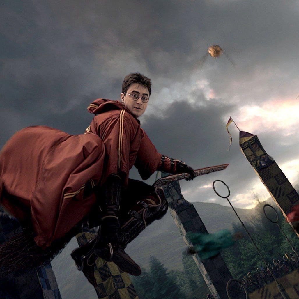 """""""Harry Potter""""-Schauspieler Dave Legeno gestorben"""