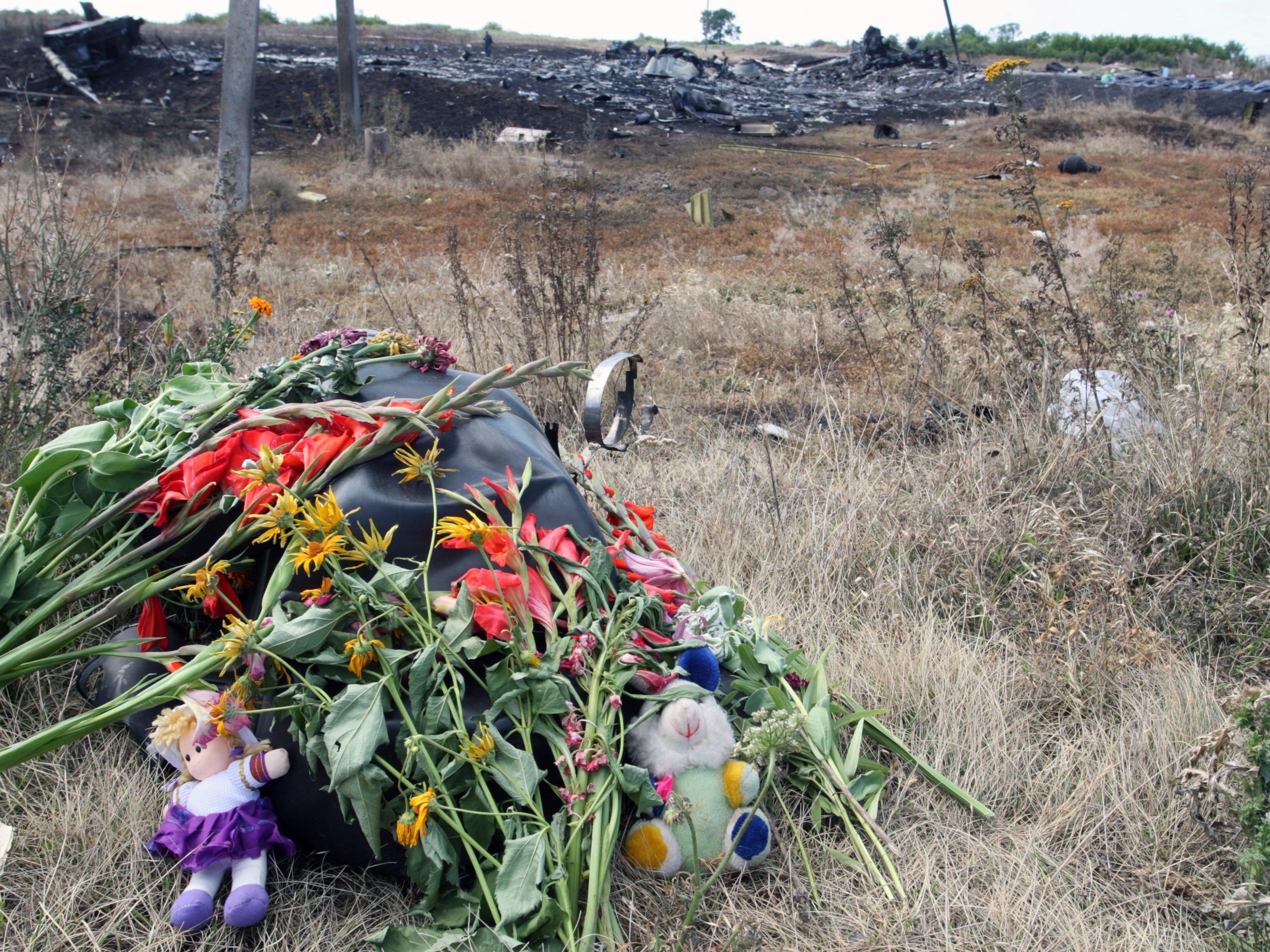 Der MH17-Absturz und die Medien: Wo liegen die Grenzen?