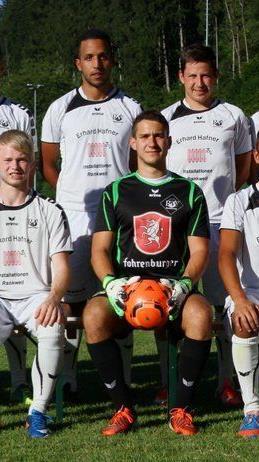 Fünfklassen Unterschied: Rankweil 1b spielt im Cup gegen Thüringen.