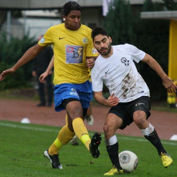 Lokman Topduman wechselt von Bregenz zum Landesligaklub Schwarzach.
